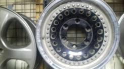 """Bridgestone. 6.0x15"""", 6x139.70, ET20, ЦО 120,9мм."""