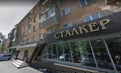2-комнатная, улица Ленина 109. Центр, частное лицо, 44кв.м. Дом снаружи