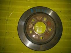 Диск тормозной. Nissan Cefiro, A33