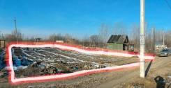 Дачный участок в СНТ Мичурина-2. От частного лица (собственник). Фото участка