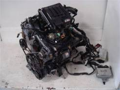Двигатель Toyota 1NDTV,