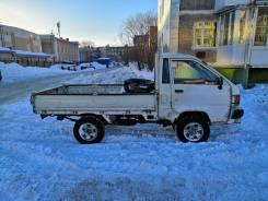Автопрокат грузовик 750кг. 4вд