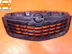 Решётка радиатора Opel Mokka