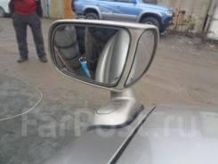 Зеркало заднего вида на крыло.