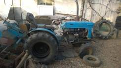 Mitsubishi D1300FD. Трактор