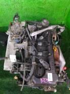 Двигатель NISSAN WINGROAD, WFY11;VFY11;FB15;N16;FG10, QG15DE; MEXAH B7292