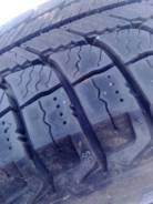 Michelin. Зимние, без шипов, 5%, 4 шт