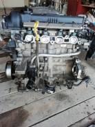 Двигатель в сборе. Kia Rio, QB Hyundai Solaris Двигатели: G4FC, G4FA