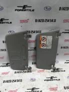 Козырек солнцезащитный. Subaru Forester, SF5