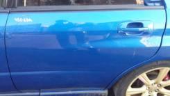 Дверь боковая. Subaru Impreza WRX, GD, GD9, GDA, GDB Двигатель EJ205