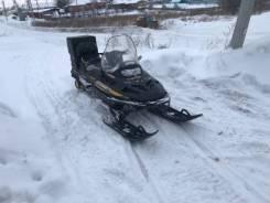 BRP Ski-Doo Skandic SUV. исправен, есть птс, с пробегом