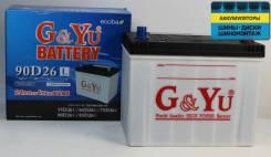G&Yu. 80А.ч., Обратная (левое), производство Корея