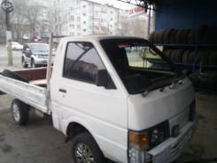 Nissan Vanette. механика, 4wd, 2.0 (80л.с.), дизель, 200 000тыс. км