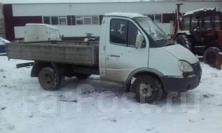 ГАЗ ГАЗель. Продаю газель ГАЗ-3302, 2 400куб. см., 1 500кг., 4x2