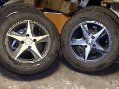 """Light Sport Wheels LS 108. x5.5"""""""