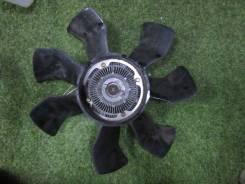 Вентилятор охлаждения радиатора. Infiniti G35, V35 Nissan: Cedric, Skyline, Cima, Gloria, Stagea Двигатели: VQ35DE, VQ20DE, VQ25DD, VQ30DD, VQ30DET, V...