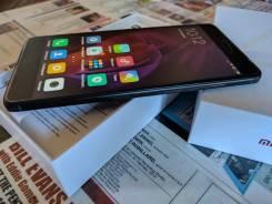 Xiaomi Redmi Note 4X. Б/у, 64 Гб, Черный, 3G, 4G LTE, Dual-SIM