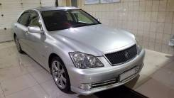 Toyota Crown. автомат, задний, 2.5, бензин, б/п, нет птс