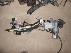 Замок зажигания. Suzuki Jimny, JB23W Двигатель K6A