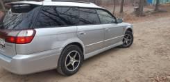 Subaru Legacy. автомат, 4wd, 2.0 (137л.с.), бензин