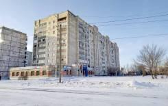 3-комнатная, улица Лазо 79. Ленинский, агентство, 62кв.м.