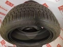 Bridgestone Blizzak LM-25 4x4. зимние, без шипов, б/у, износ 30%