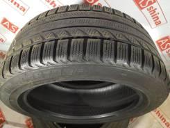 Bridgestone Blizzak LM-35. зимние, без шипов, б/у, износ 30%