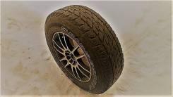 """Комплект колес, Bridgestone Dueler A/T 697 225/70R16, плюс шина. x16"""""""