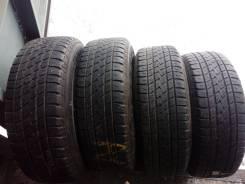 Bridgestone Dueler H/L. Летние, 20%, 4 шт