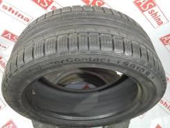 Continental ContiWinterContact TS 810 Sport. зимние, без шипов, б/у, износ 30%