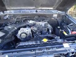 Mitsubishi Pajero. V23, 6G72