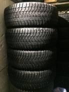 Michelin X-Ice North 3. Зимние, шипованные, 2017 год, 5%, 4 шт