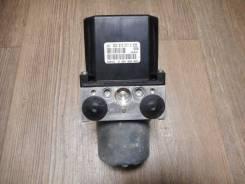 Блок abs. Audi A8, 4E2, 4E8, D3/4E Двигатель BFM