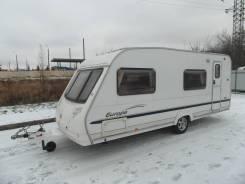 Sterling Caravans Europa. Продается прицеп дача Sterling Evropa. 2006г