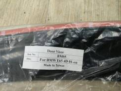 Ветровик на дверь. BMW 7-Series, E65