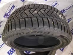 Pirelli Winter Sottozero 3. зимние, без шипов, б/у, износ 30%