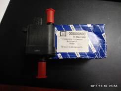 Предпусковой подогреватель топлива. Kia Sedona Kia Carnival Hyundai Terracan Двигатели: D4BB, J3