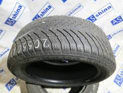Goodyear Eagle Ultra Grip GW-3. зимние, без шипов, б/у, износ 30 %