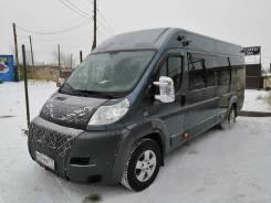 Fiat Ducato. Продаётся автобус Фиат Дукато Макси, 18 мест, В кредит, лизинг