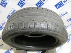 Pirelli W 240 Sottozero. зимние, без шипов, б/у, износ 40%