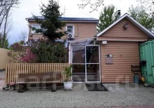 Продам дом-коттедж 2 этажа,112 кв. м. 16 км Владивостокского шоссе, р-н Хабаровский район, площадь дома 112кв.м., скважина, отопление электрическое...