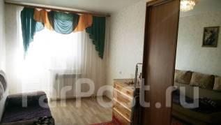 3-комнатная, улица Рокоссовского 37. Индустриальный, агентство, 65кв.м.