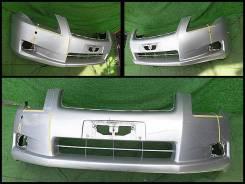 Бампер. Toyota Corolla Fielder, NZE141, NZE141G. Под заказ
