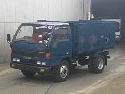 Mazda Titan. 4x4 самосвал, 3 500куб. см., 3 000кг., 4x4. Под заказ