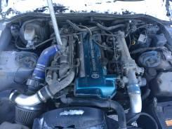Двигатель в сборе. Toyota Aristo Toyota Supra Двигатель 2JZGTE