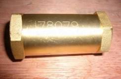 Клапан обратный 178079 212255 Cummins NTA855