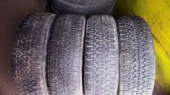 Bridgestone. Зимние, без шипов, 20%, 4 шт