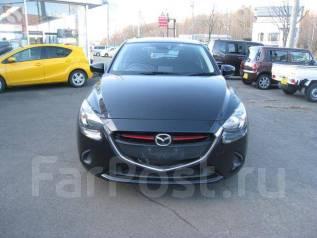Mazda Demio. автомат, 4wd, 1.5 (110л.с.), дизель, б/п. Под заказ