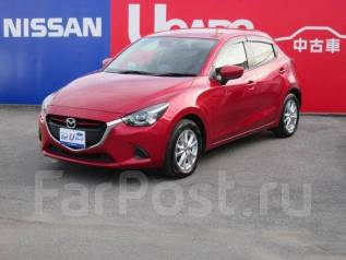 Mazda Demio. автомат, передний, 1.3 (92л.с.), бензин, б/п. Под заказ