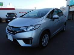 Honda Fit. автомат, передний, 1.3 (100л.с.), бензин, б/п. Под заказ